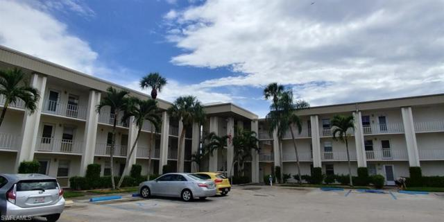 1624 Pine Valley Dr #113, Fort Myers, FL 33907 (MLS #218054012) :: RE/MAX Realty Team