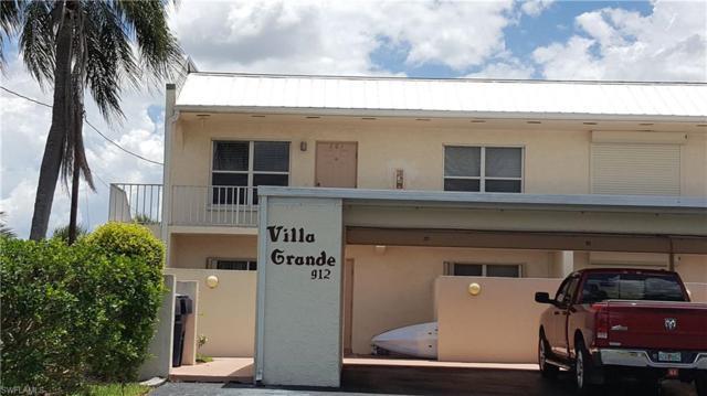 912 SE 46th St #201, Cape Coral, FL 33904 (MLS #218054017) :: Clausen Properties, Inc.