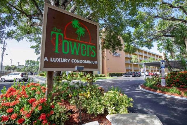2366 E Mall Dr #309, Fort Myers, FL 33901 (MLS #218054041) :: RE/MAX Realty Group