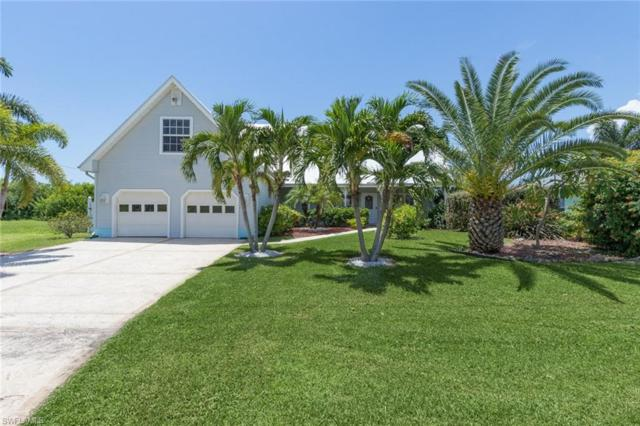 4006 SW 25th Pl, Cape Coral, FL 33914 (MLS #218054043) :: RE/MAX Realty Group