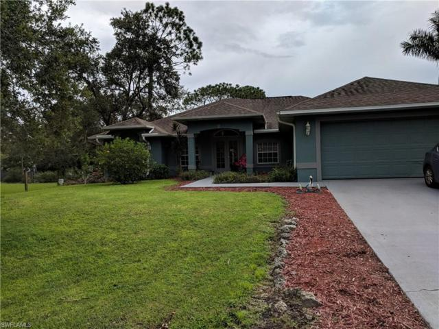 2321 Webster Rd, Alva, FL 33920 (MLS #218054069) :: The New Home Spot, Inc.