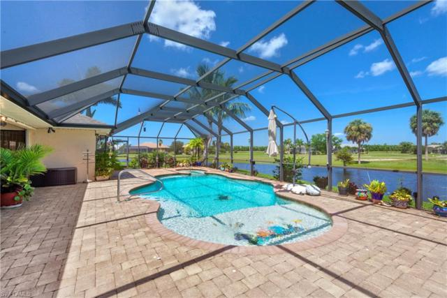 11861 Princess Grace Ct, Cape Coral, FL 33991 (MLS #218054125) :: RE/MAX Realty Group