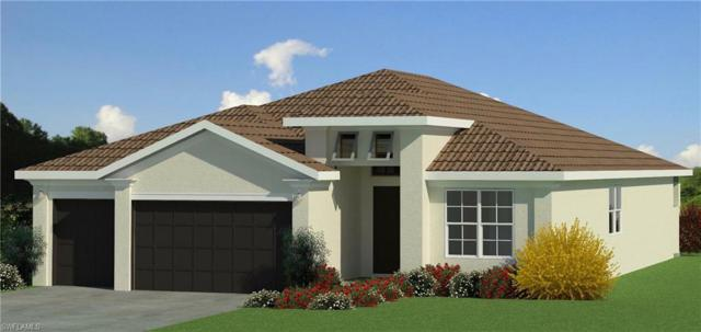 8651 Colony Trace Dr, Fort Myers, FL 33908 (MLS #218054128) :: RE/MAX DREAM