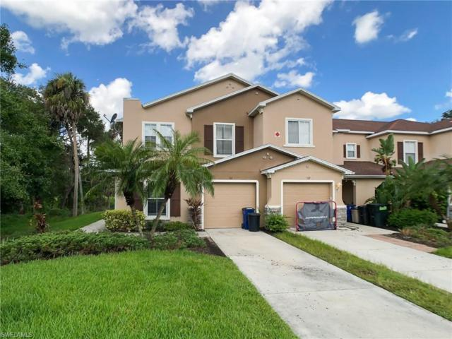 15141 Piping Plover Ct #101, North Fort Myers, FL 33917 (#218054168) :: Southwest Florida R.E. Group LLC