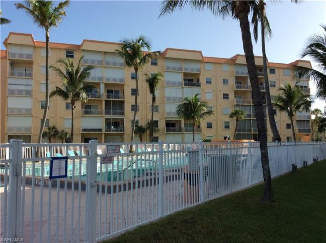 7400 Estero Blvd #604, Fort Myers Beach, FL 33931 (MLS #218054204) :: RE/MAX Realty Team