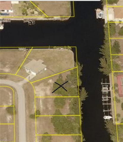 2833 NW 41st Ave, Cape Coral, FL 33993 (MLS #218054220) :: Clausen Properties, Inc.
