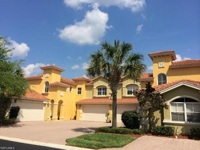 12010 Lucca St #101, Fort Myers, FL 33966 (MLS #218054235) :: Kris Asquith's Diamond Coastal Group