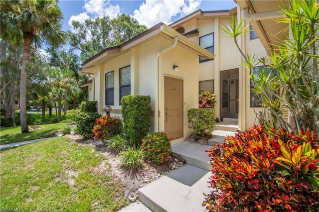 15166 Parkside Dr #202, Fort Myers, FL 33908 (MLS #218054260) :: The Naples Beach And Homes Team/MVP Realty