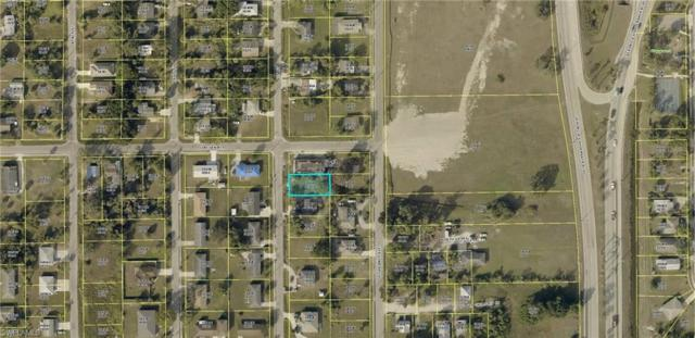 2303 Ben St, Fort Myers, FL 33916 (MLS #218054270) :: The Naples Beach And Homes Team/MVP Realty