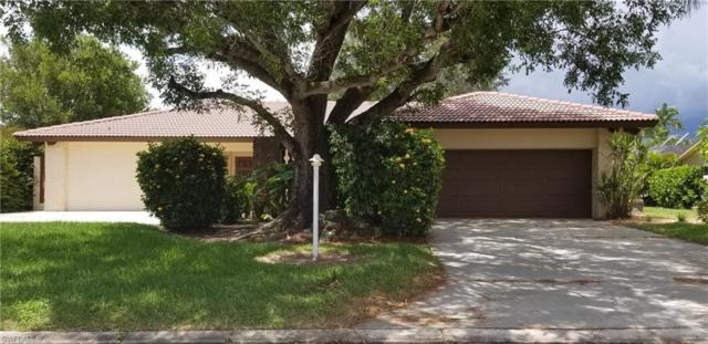805 Cape View Dr, Fort Myers, FL 33919 (MLS #218054282) :: Clausen Properties, Inc.