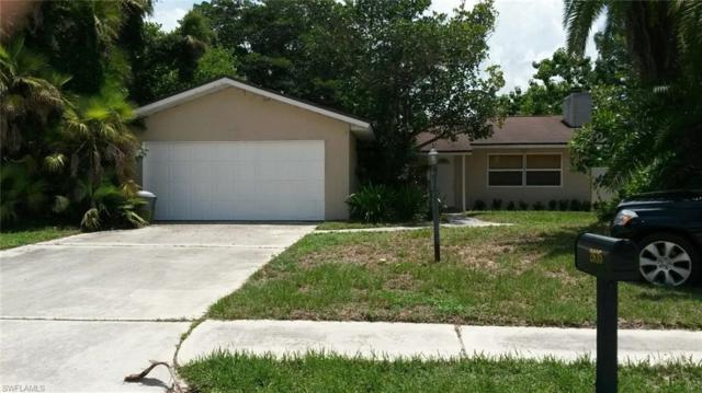 2635 Purslane Dr, Fort Myers, FL 33905 (MLS #218054289) :: RE/MAX DREAM