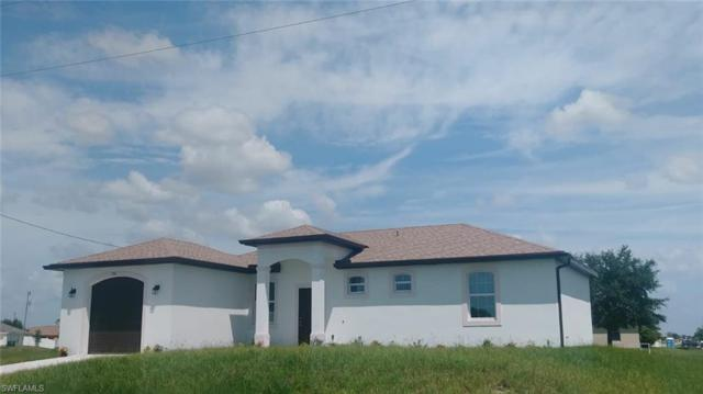 2223 Nelson Rd N, Cape Coral, FL 33993 (MLS #218054301) :: RE/MAX Realty Team