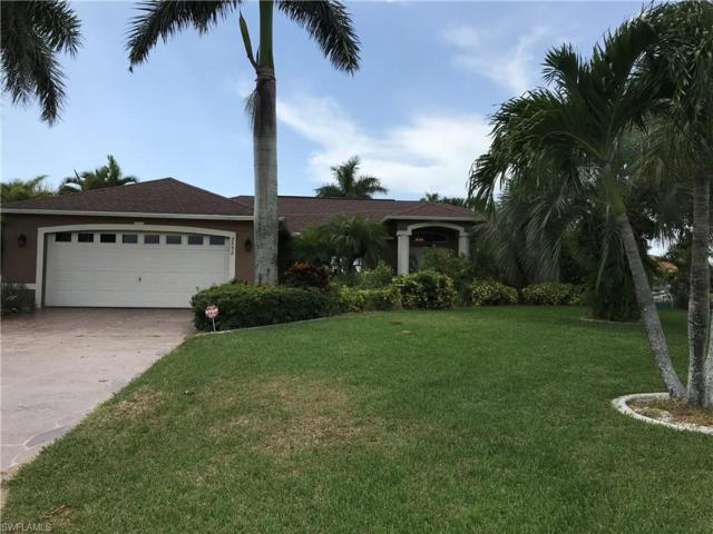3552 NW 42nd Ave, Cape Coral, FL 33993 (MLS #218054324) :: RE/MAX Realty Team