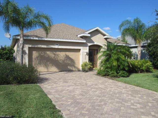 8359 Silver Birch Way, Lehigh Acres, FL 33971 (MLS #218054360) :: RE/MAX DREAM