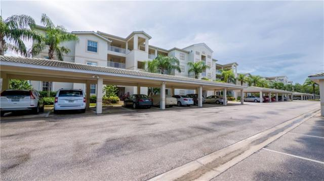 14310 Bristol Bay Pl #405, Fort Myers, FL 33912 (MLS #218054416) :: Kris Asquith's Diamond Coastal Group
