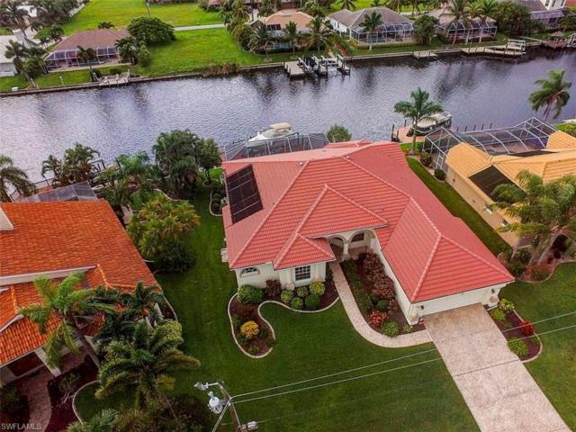 4822 SW 20th Ave, Cape Coral, FL 33914 (MLS #218054462) :: RE/MAX Realty Group
