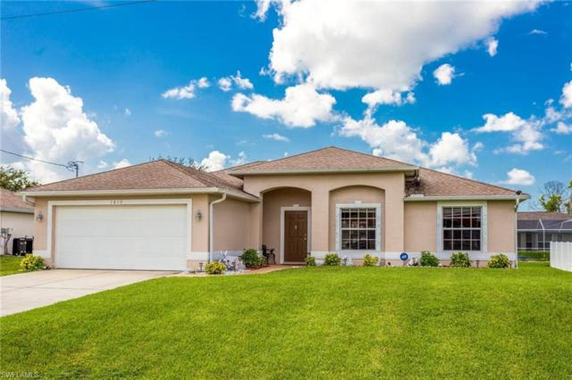 1810 SW 22nd Ter, Cape Coral, FL 33991 (MLS #218054479) :: RE/MAX Realty Group
