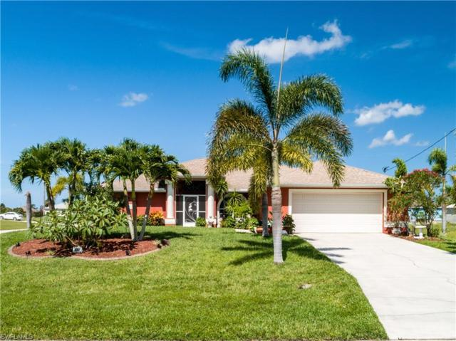 1804 NW 9th Pl, Cape Coral, FL 33993 (MLS #218054541) :: RE/MAX Realty Group
