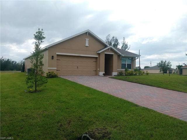 1110 NW 24th Pl, Cape Coral, FL 33991 (MLS #218054585) :: RE/MAX Radiance