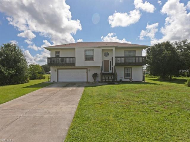 2506 Broadpoint Dr, Punta Gorda, FL 33983 (MLS #218054611) :: The New Home Spot, Inc.