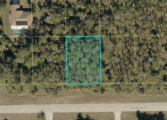 857 Sentinela Blvd, Lehigh Acres, FL 33974 (MLS #218054664) :: The New Home Spot, Inc.