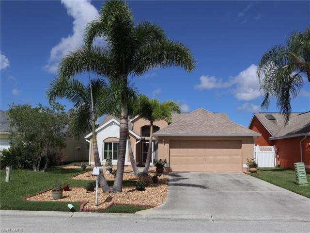 15118 Cloverdale Dr, Fort Myers, FL 33919 (MLS #218054672) :: The Naples Beach And Homes Team/MVP Realty
