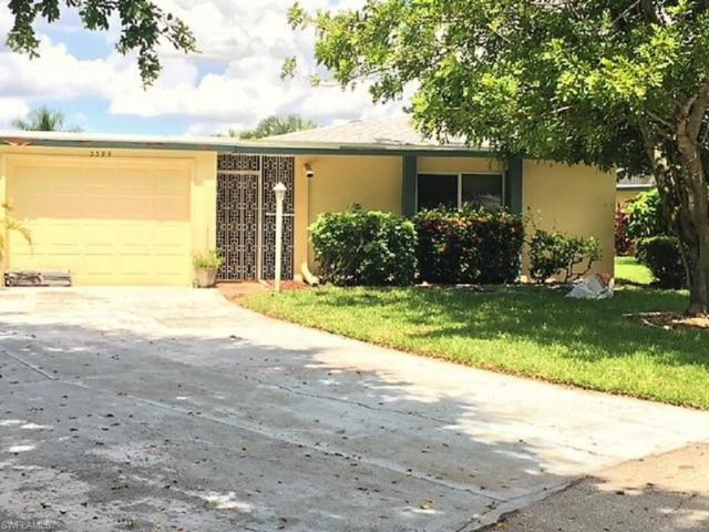 5594 Westwind Ln, Fort Myers, FL 33919 (MLS #218054676) :: RE/MAX Realty Team