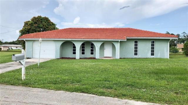 117 Sebring Cir, Lehigh Acres, FL 33936 (MLS #218054682) :: RE/MAX DREAM