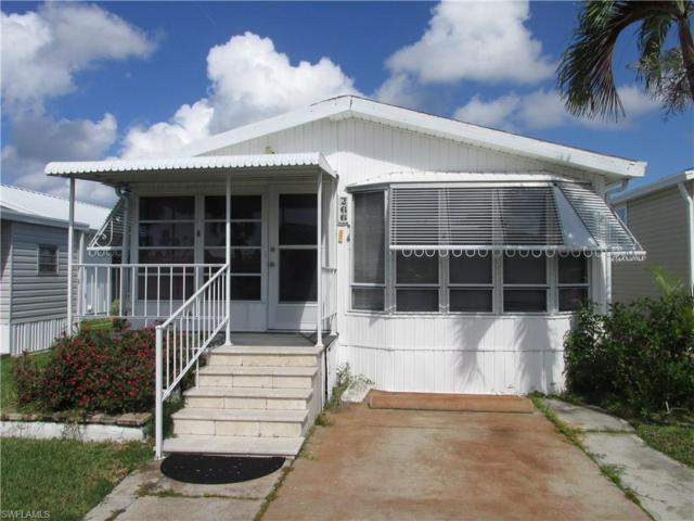 19681 Summerlin Rd #266, Fort Myers, FL 33908 (MLS #218054751) :: RE/MAX DREAM