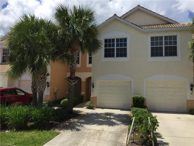 8271 Village Edge Cir #4, Fort Myers, FL 33919 (MLS #218054764) :: RE/MAX DREAM
