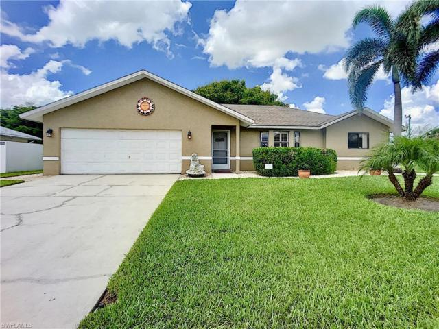 418 NE 17th Ave, Cape Coral, FL 33909 (MLS #218054798) :: The Naples Beach And Homes Team/MVP Realty