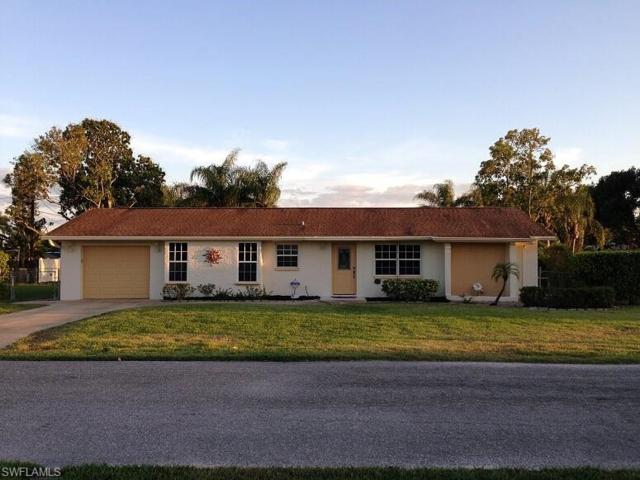 1104 SE 33rd Ter, Cape Coral, FL 33904 (MLS #218054803) :: The Naples Beach And Homes Team/MVP Realty