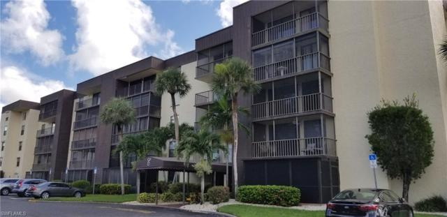 3490 N Key Dr #419, North Fort Myers, FL 33903 (MLS #218054829) :: RE/MAX Radiance