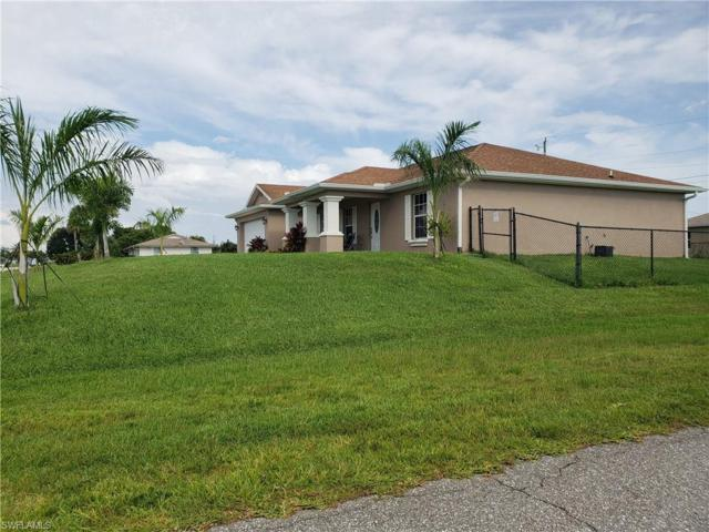 2013 NE 15th Ter, Cape Coral, FL 33909 (MLS #218054830) :: RE/MAX Realty Group