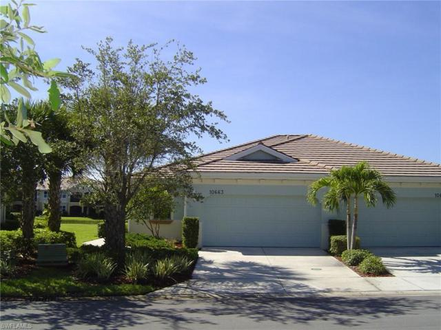 10663 Camarelle Cir, Fort Myers, FL 33913 (MLS #218054836) :: RE/MAX Radiance