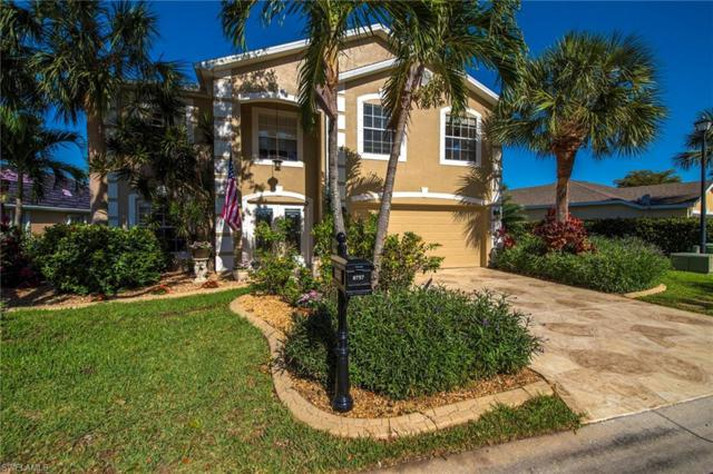 8757 Fawn Ridge Dr, Fort Myers, FL 33912 (MLS #218054840) :: Kris Asquith's Diamond Coastal Group