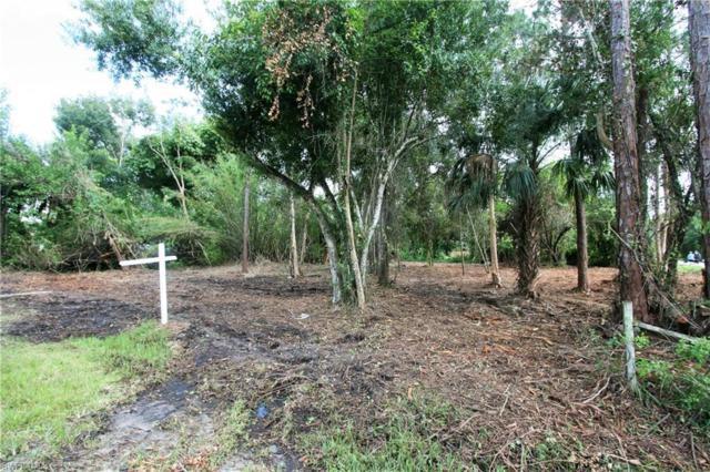 4400 Ruthann Ct, North Fort Myers, FL 33917 (#218054869) :: Southwest Florida R.E. Group LLC