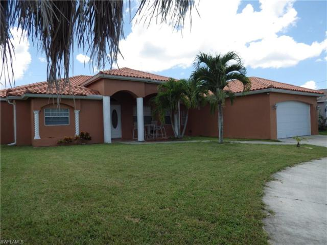 1130 NW 14th Ter, Cape Coral, FL 33993 (MLS #218054944) :: Clausen Properties, Inc.