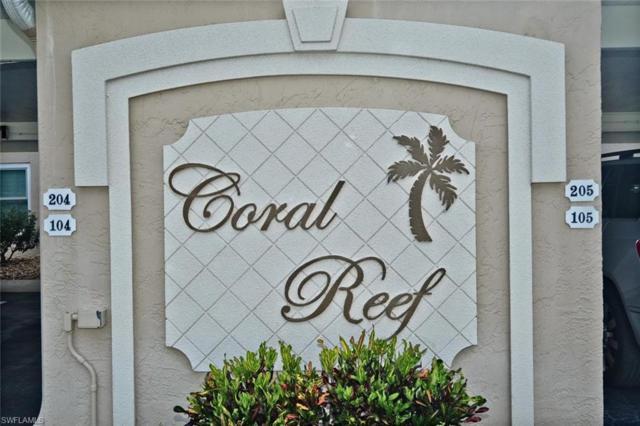 4021 SE 19th Pl #105, Cape Coral, FL 33904 (MLS #218054977) :: Clausen Properties, Inc.