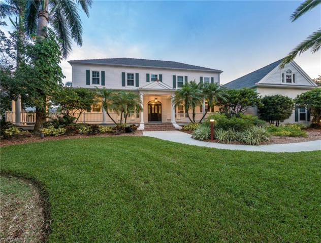 7275 Hendry Creek Dr, Fort Myers, FL 33908 (MLS #218054983) :: RE/MAX Realty Team