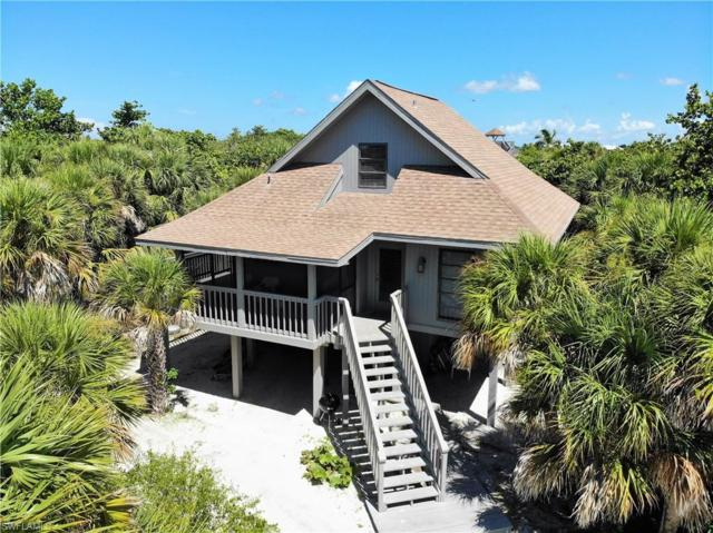 4460 Seagrape Bend Dr, Upper Captiva, FL 33924 (MLS #218054993) :: RE/MAX Realty Group