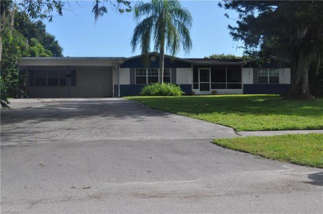 645 E Del Monte Ave, Clewiston, FL 33440 (MLS #218055011) :: RE/MAX Realty Team