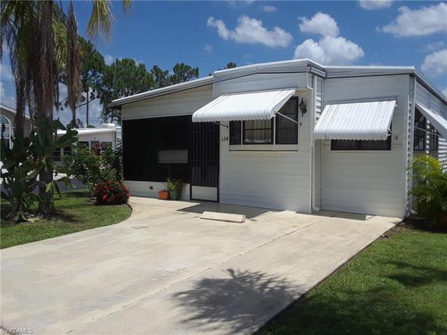 134 Amble Dr, North Fort Myers, FL 33903 (MLS #218055015) :: RE/MAX DREAM