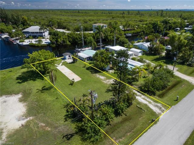 3360 8th Ave, St. James City, FL 33956 (MLS #218055025) :: RE/MAX Realty Team