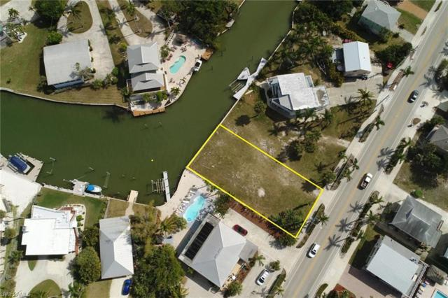 607 Estero Blvd, Fort Myers Beach, FL 33931 (MLS #218055075) :: RE/MAX Realty Group