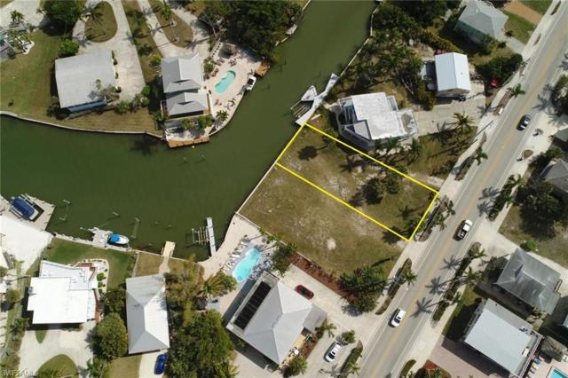 611 Estero Blvd, Fort Myers Beach, FL 33931 (MLS #218055084) :: RE/MAX Realty Group