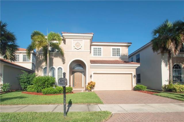 8637 Pegasus Dr N, Lehigh Acres, FL 33971 (MLS #218055106) :: RE/MAX DREAM