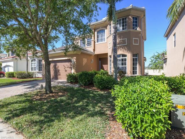 8671 Pegasus Dr, Lehigh Acres, FL 33971 (MLS #218055162) :: RE/MAX DREAM