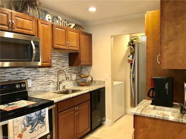 8081 S Woods Cir #1, Fort Myers, FL 33919 (MLS #218055181) :: RE/MAX DREAM