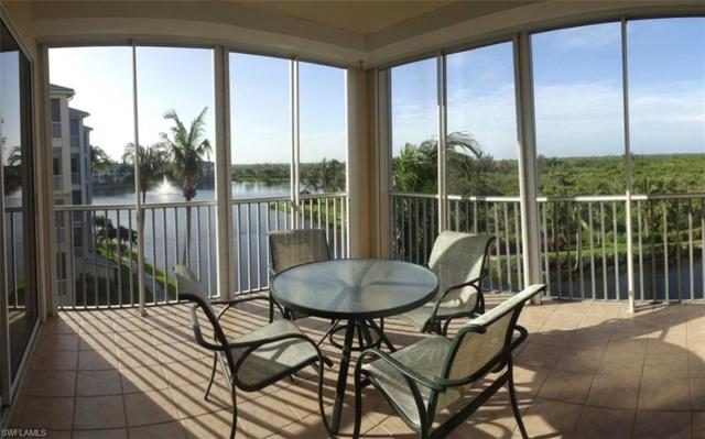 9121 Southmont Cv #301, Fort Myers, FL 33908 (MLS #218055400) :: RE/MAX DREAM